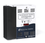 Solar Boost 3024(D)iL MPPT controller with digital display - Van Life Suppliers