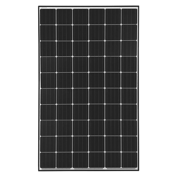 Renogy 300-Watt 24-Volt Monocrystalline Solar Panel — Set of Four Panels
