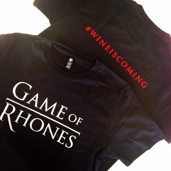 Game of Rhones T-Shirt