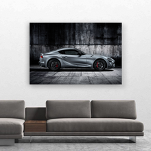 Load image into Gallery viewer, 2020 Supra Metal Print