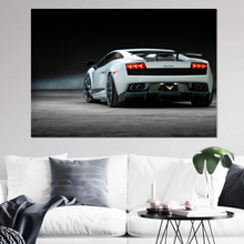 Load image into Gallery viewer, Lamborghini Gallardo Superleggera Metal Print
