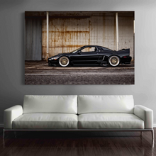 Load image into Gallery viewer, First Gen NSX Metal Print