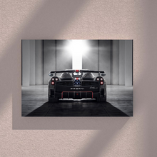 Load image into Gallery viewer, Pagani Huarya BC Metal Print