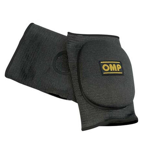 OMP Knee Pads Black