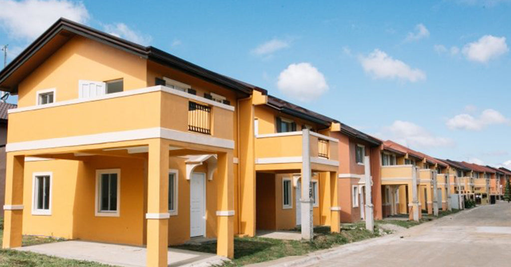 Camella House and Lot For Sale in Cavite