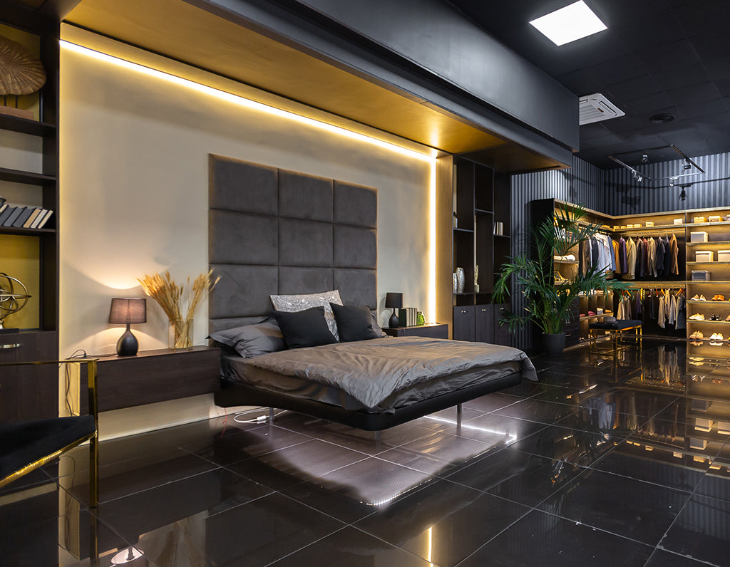 Top Bachelor Pad Must-Haves