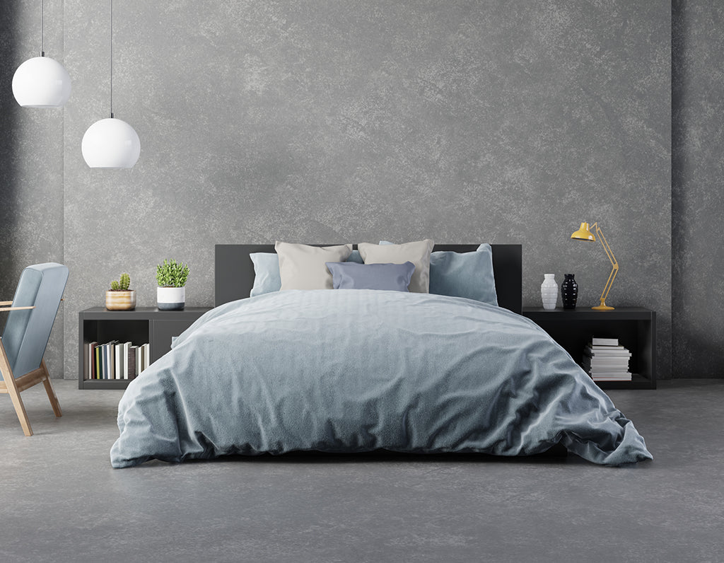 Top Bachelor Pad Must-Haves Bed Frame