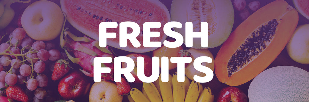 Get All Fresh Fruits Delivery