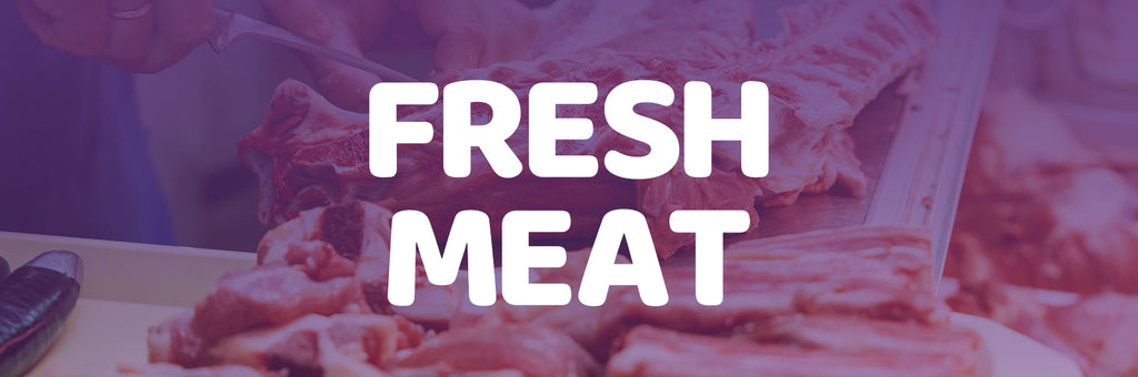 Get All Fresh Meat Delivery