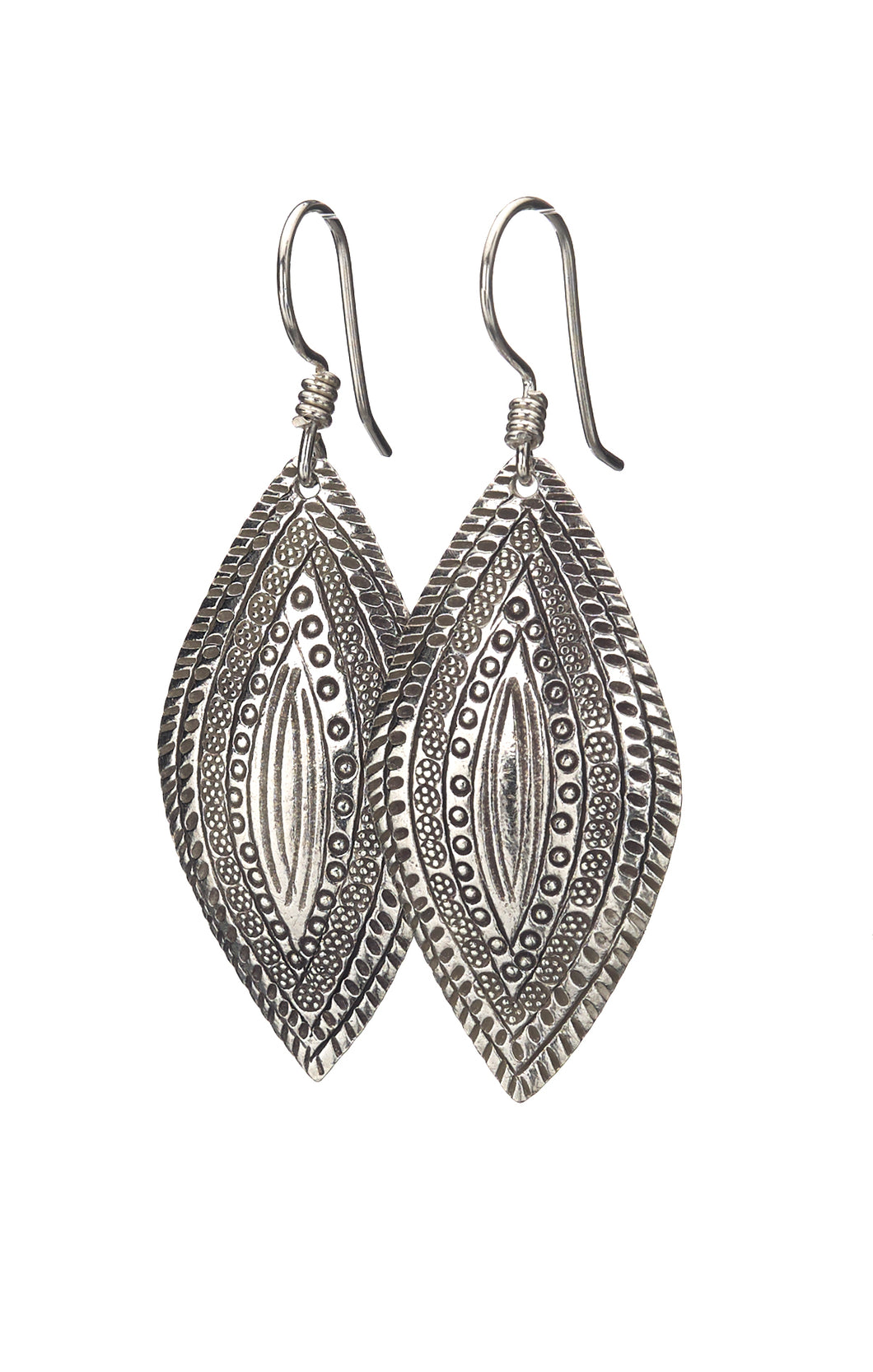 Wish Keeper Earrings TE180