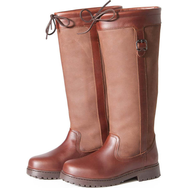 Women Waterproof Riding Boots Country Boots