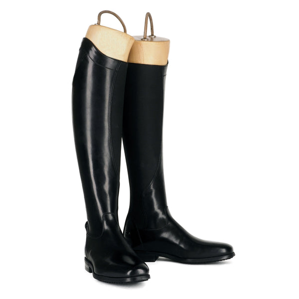 Women's Long Equestrian Boots Riding Boots