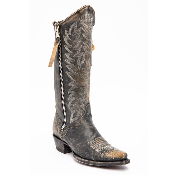 Latigo Western Performance Boots - Snip Toe