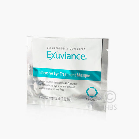 Eye Treatment Pads