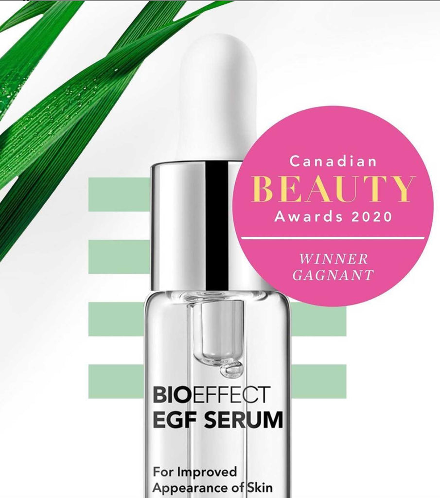 How to use BIOEFFECT EGF SERUM