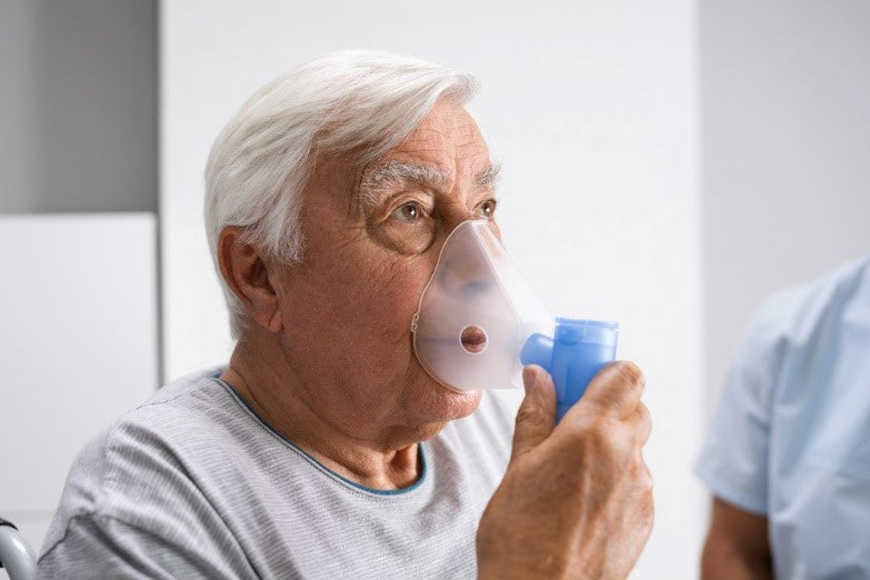 Newest Treatment for COPD