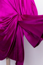 Load image into Gallery viewer, Yves Saint Laurent Haute Couture silk dress