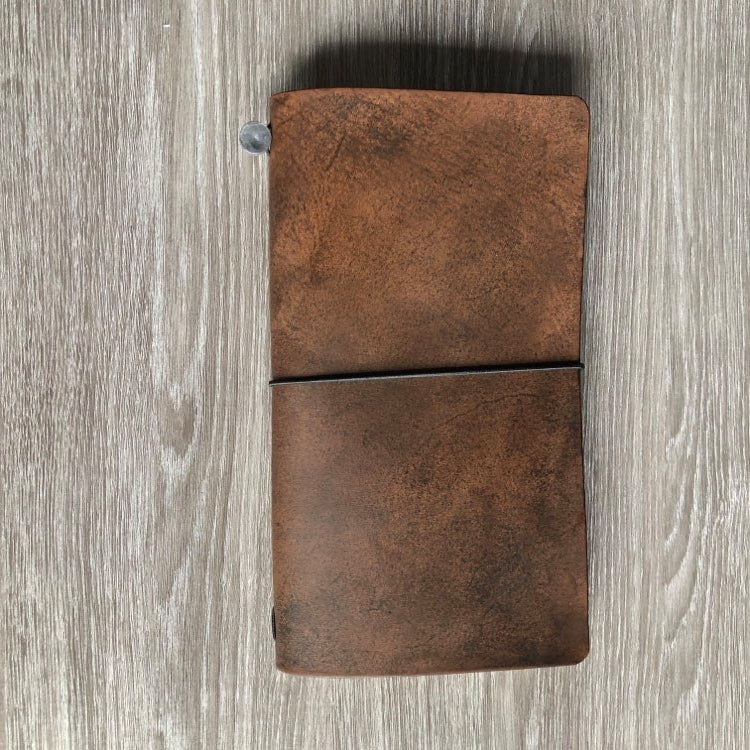 Traveler's Notebook Standard size