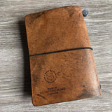 Traveler's Notebook FIELD NOTES size