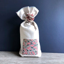 Load image into Gallery viewer, Reusable Gift Bag | CHERRY