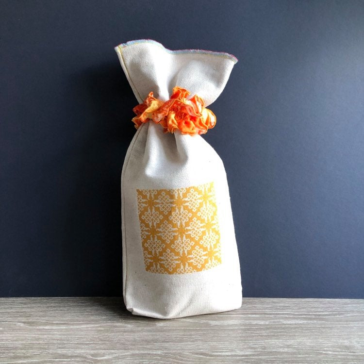 Reusable Gift Bag | SANDCASTLE