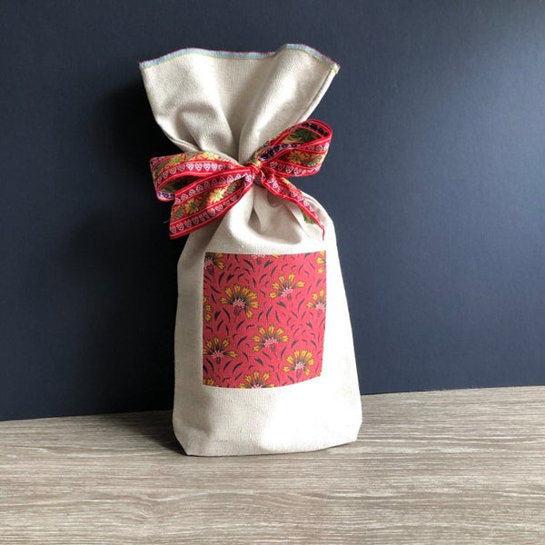 Reusable Gift Bag | POPPY