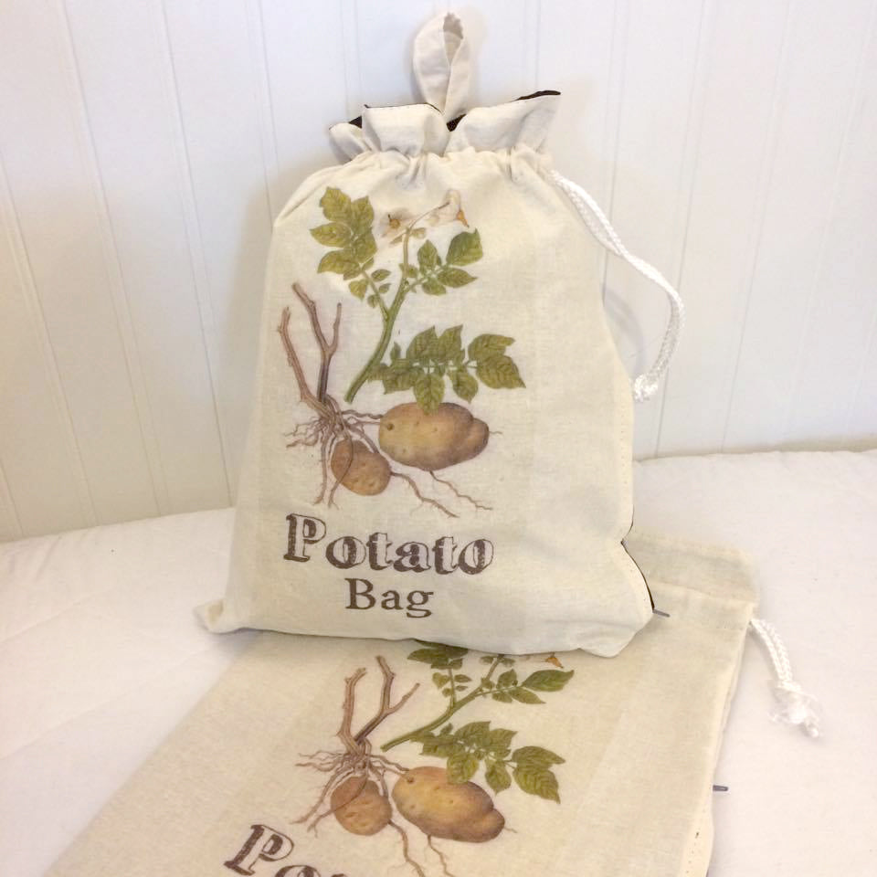 Keep Fresh POTATO Bag Large