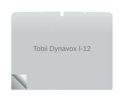 Tobii Dynavox Anti-Glare and Screen Protector Cover