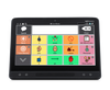 Tobii Dynavox Snap Core First AAC app featuring Core Words