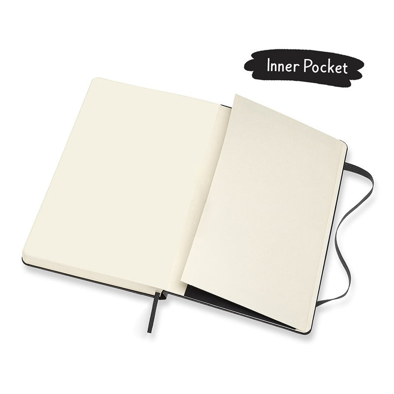 Classic Notebook MISSAUTUMN by bukuqu