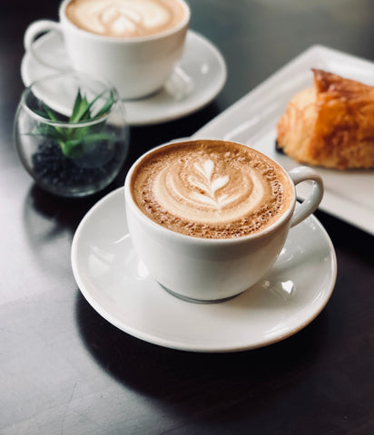 Buy coffee machines online to enjoy whipped-coffee