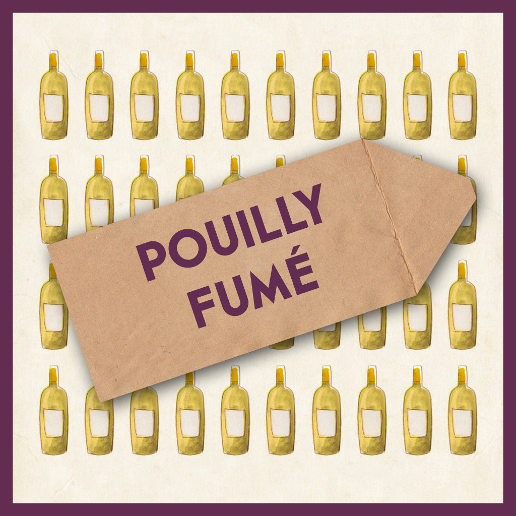Pouilly Smoked
