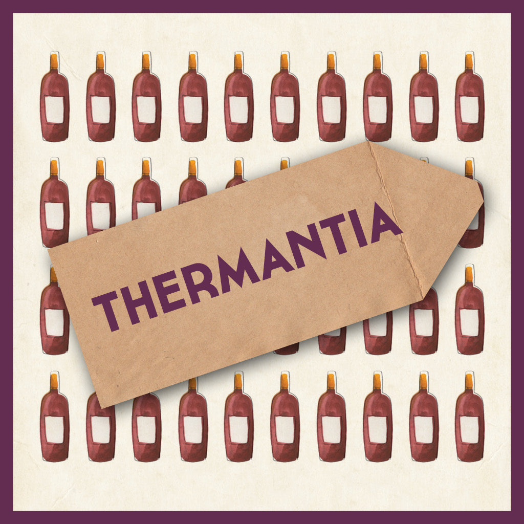 Thermantia