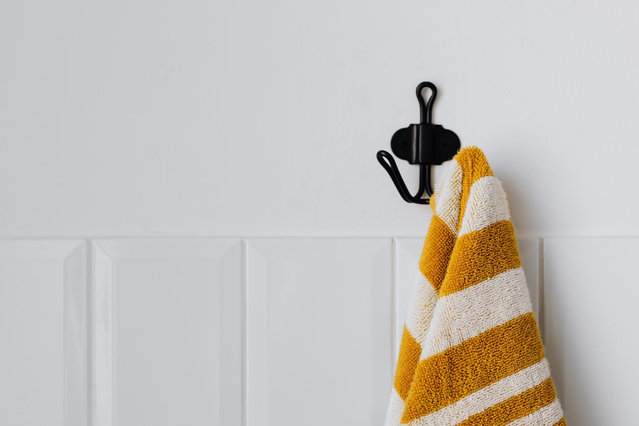 How To Choose Bath Towels That Last