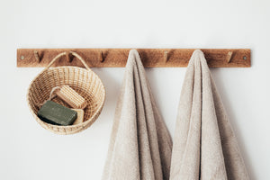 Tips for Taking Care of Your Towels