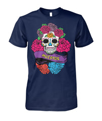 Day of The Dead (Dia De Los Muertos) Sugar Skull With