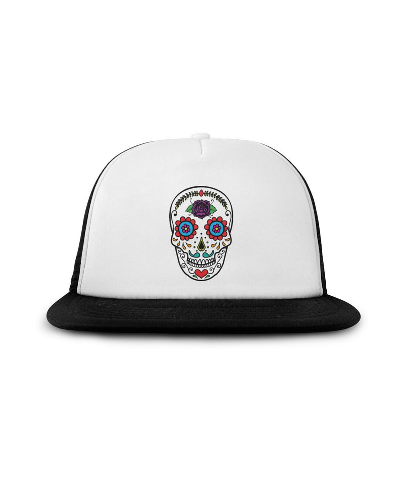 Awesome Skull Hats For Men & Women   Made In USA   SugarSkulls.io