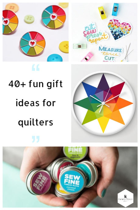 Quilty Gift Guide