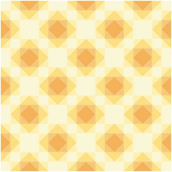 Victorian Tiles Quilt Pattern by Penny Spool Quilts - Variations