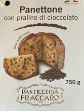 Load image into Gallery viewer, Panettone - Flavoured