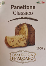 Load image into Gallery viewer, Panettone - Classic