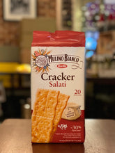 Load image into Gallery viewer, Crackers - Salted