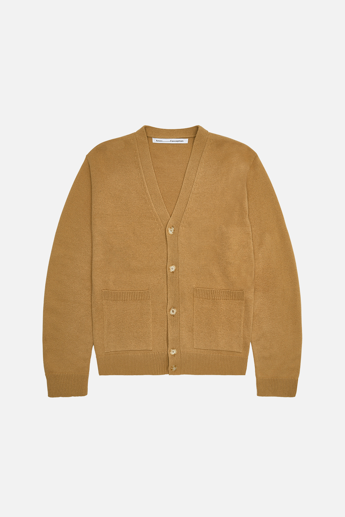 The Cardigan in Tortilla