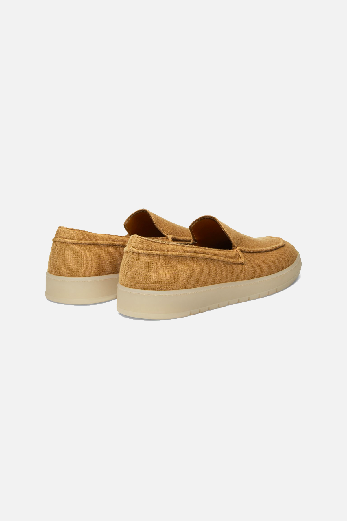 The Loafers in Tortilla