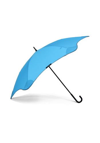 BLUNT™ LITE + UV Wind resistant and Anti-water umbrella Auto-straight umbrella Designer brand umbrella(Blue)