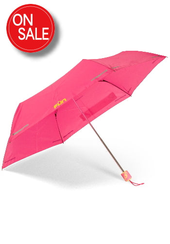 FUNBRELLA Lightweight Umbrella (Pink)