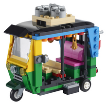 Load image into Gallery viewer, LEGO® – Tuk Tuk - 40469