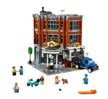 Load image into Gallery viewer, LEGO®  Corner Garage - 10264