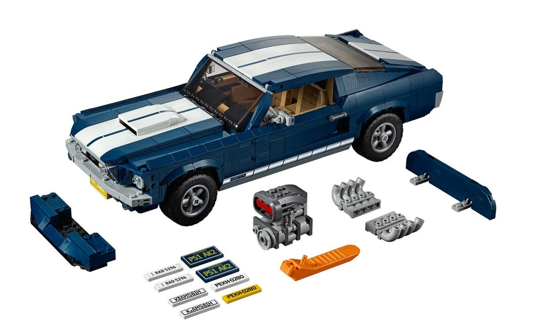 LEGO® Creator Export Ford Mustang - 10265