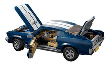 Load image into Gallery viewer, LEGO® Creator Export Ford Mustang - 10265